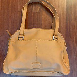 Radley Peach Handbag